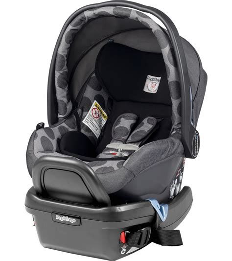peg perego primo viaggio 4 35 infant car seat pois grey