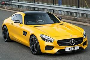 Used 2016 Mercedes-Benz AMG GT AMG GT PREMIUM for sale in West Midlands   Pistonheads