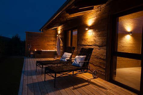 Luxus Chalets Im Bayerischen Wald Informationen