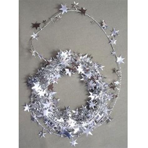star wire garland wire garland silver 18 ziggos