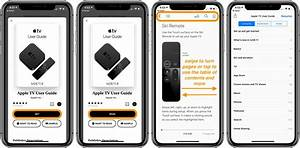 Apple Tv  How To Get The Official Apple User Guide For