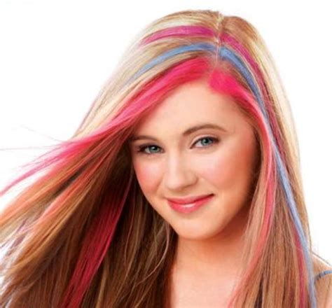 Why You Shouldnt Color Your Childs Hair