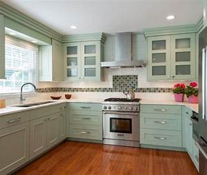 teal color kitchen cabinets quicuacom With kitchen cabinets lowes with coral and teal wall art