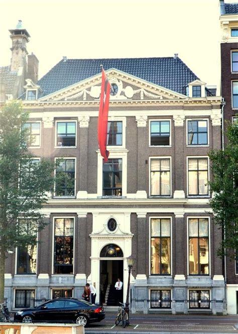 Amsterdam Museum Foundation by Het Grachtenhuis Canal House Museum Amsterdam Info