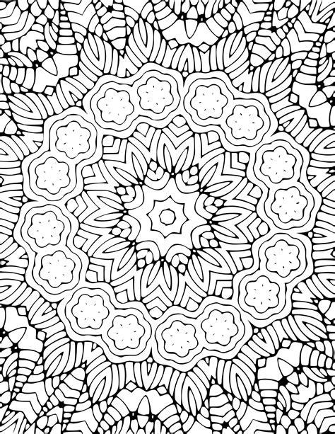 mandala malen fr erwachsene als entspannung anleitung