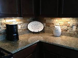 17 best images about airstone projects on pinterest for Airstone backsplash