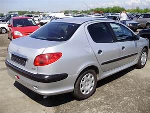 2007 Peugeot : 2007 peugeot 206 sedan for sale 1400cc gasoline ff manual for sale ~ Gottalentnigeria.com Avis de Voitures