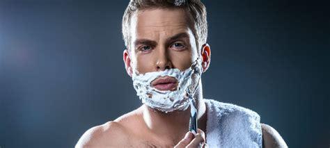 The Most Common Mistakes Men Make When Shaving   FashionBeans