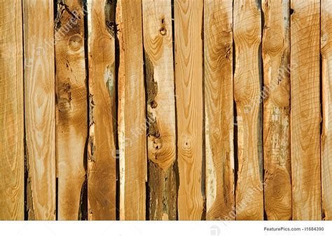 Texture Wooden Wall Background Stock Image