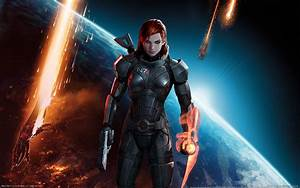 Mass Effect 3 Abrechnung : mass effect 3 full hd fond d 39 cran and arri re plan ~ Themetempest.com Abrechnung