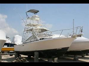 1990 2939 Blackfin Combi Boats Yachts For Sale