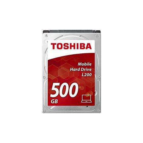 Disk Interno 2 5 Sata by Disk 2 5 500gb Toshiba Sata 8mb Mq01abd050 9 5mm Interno