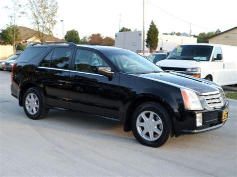 2004 Cadillac Srx by 2004 Cadillac Srx