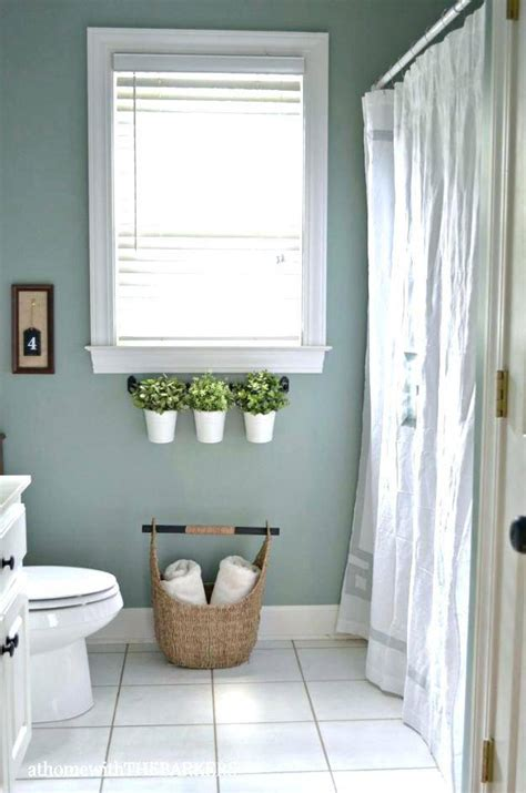 Behr Bathroom Colors by Six Options Inspirational Paint Colors For Bathroom Q House