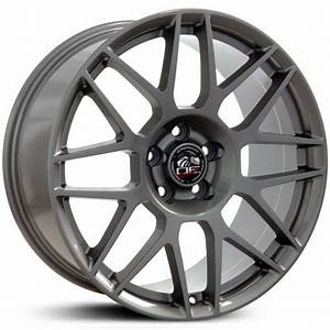 Fits Ford Mustang FR16 Factory OE Replica Wheels & Rims