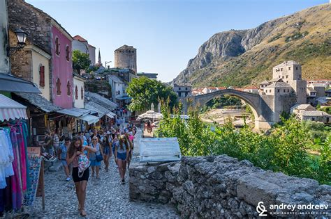 ottoman for how is the bridge in mostar and what else to see