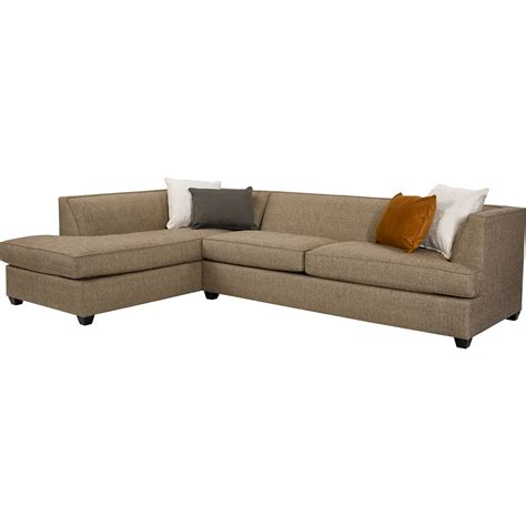 broyhill sectional sofa broyhill furniture farida 2 sectional sofa with laf