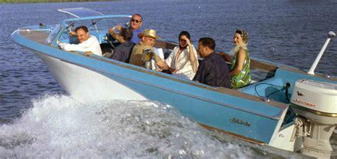Lowe Boats President by President Lyndon B