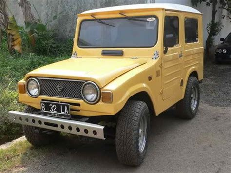 1979 f50 daihatsu taft diesel 4x4 power machines daihatsu 4x4 and jeeps