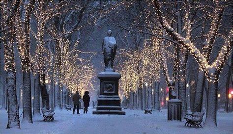 christmas in central park back drops for santa pics central park legends