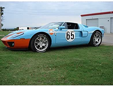 Amazon.com: FireStorm SCCA - NASA Vinyl Race Car Numbers