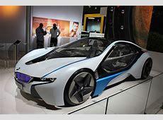 BMW Vision Efficient Dynamics — Wikipédia