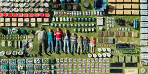 Doomsday prepper supply companies' sales surged after ...