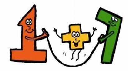 Addition Clipart Math Animated Unit Maths Kindergarten