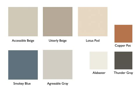 color palette for home interiors 28 architecture awesome sherwin williams home paint