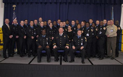 correction bureau department of correction graduates class of