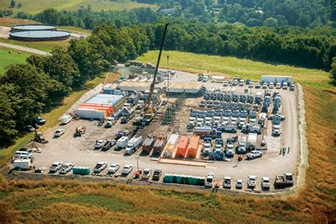 Cabot fuels Marcellus operations with gas - Oil & Gas Journal