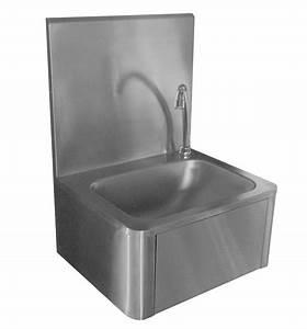 Lave Main Inox : lave mains inox hygiene 5 complet distriartisan ~ Melissatoandfro.com Idées de Décoration