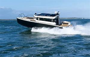 XO 360 Review Motor Boat Yachting