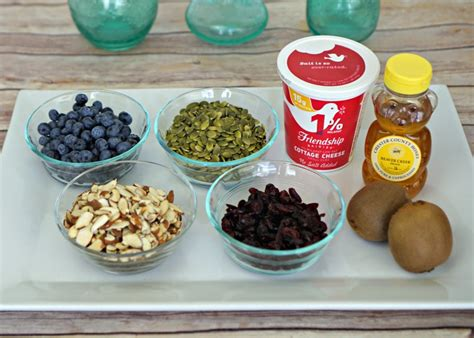 healthy cottage cheese recipes healthy breakfast ideas cottage cheese breakfast bowl