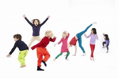 Dance Dancing Creative Class Movement Announcing Newest