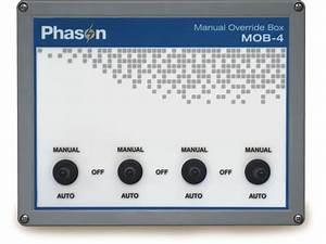 Manual Override Box