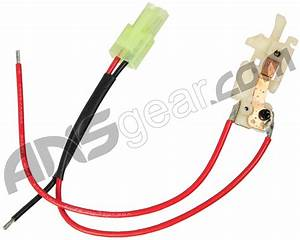 Echo 1 M14 Replacement Wiring Harness