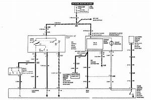 Buick Century  1988  - Wiring Diagrams - Speed Control