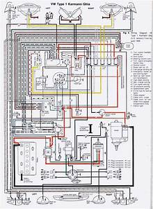 Type Vw Beetle Fuse Box Diagram Schematics Wiring Diagrams Bug Automotive Done Bugy Coil