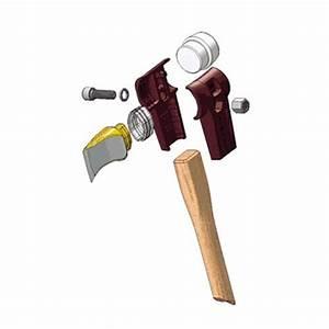 Fiskars Schneeschieber Ersatzteile : halder simplex spalthammer der hammer f r stahlkeile ~ Frokenaadalensverden.com Haus und Dekorationen