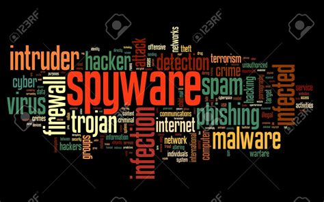 What's the difference between Spyware and Malware