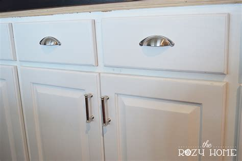 adding molding to flat kitchen cabinets easy and inexpensive cabinet updates adding trim to 9008