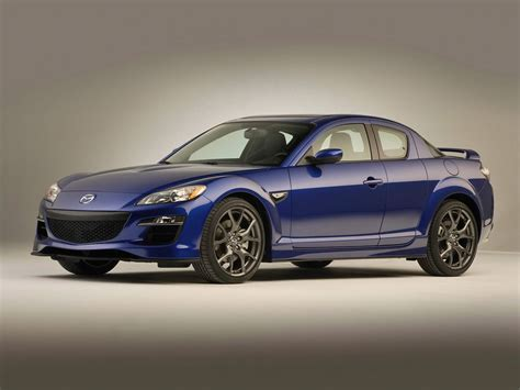 2009 mazda rx 8 review supercars net