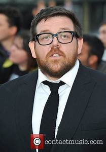 Nick Frost - National Movie Awards held at the Wembley ...