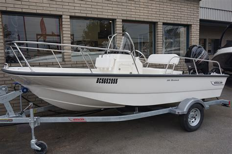 Fishing Boat For Sale Vancouver Bc by 2017 Boston Whaler 150 Montauk Boat For Sale 15 Foot