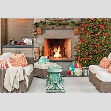 Christmas Decorations  Southern Living