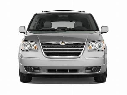 Chrysler Town Country Touring Minivan Exterior Motortrend