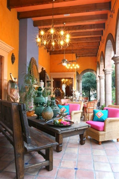 mexican interior design 1223 best mexican interior design ideas images on