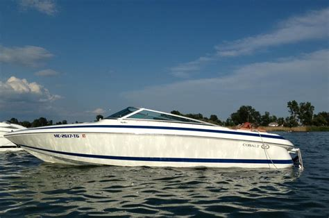 Cobalt Boats For Sale Michigan by Cobalt 246 Boats For Sale In Michigan