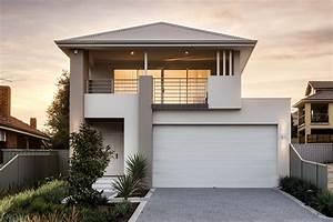 Lot Homes Two Storey Narrow Small Perth